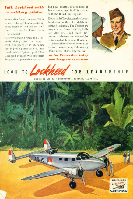 Lockheed Aircraft Corporation